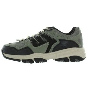 Mens Cross Court Training Oxford Sneakers Shoes